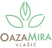 Oaza Mira Vlašić Hotel & Resort Logo