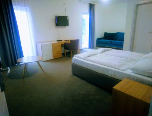 Suite soba 2